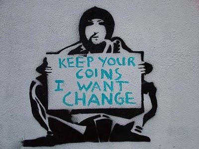 Graffiti on Blog Archive    Banksy Graffiti     Political Graffiti  3